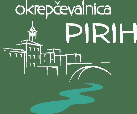 Okrepčevalnica Pirih